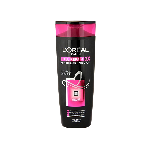 Loreal Fall Repair 3x Anti Hair Fall Shampoo 175ml (AG)